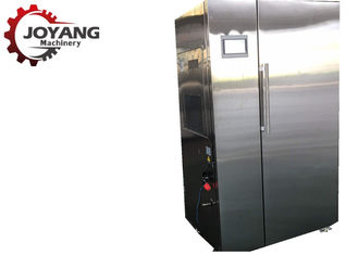 Precise Control Durian Hot Air Dryer Machine High Valued Products Drying Oven