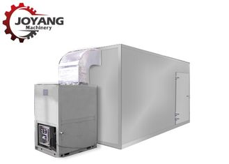Heat Pump Hot Air Dryer Machine Industrial Fruit Drying Machine Long Life