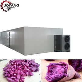 Commercial Customized Hot Air Dryer Machine Purple Potato Drying Machine